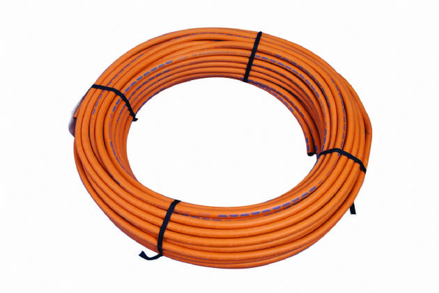 High Pressure Gas Hose (per metre), Tubing & Hoses, Gas equipment for Campervan, Caravan & Motorhome - Grasshopper Leisure